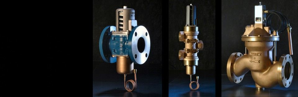 Quality Valves That You Can Set and Forget