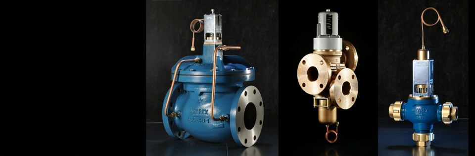 Quality Valves That You Can Set and Forget II